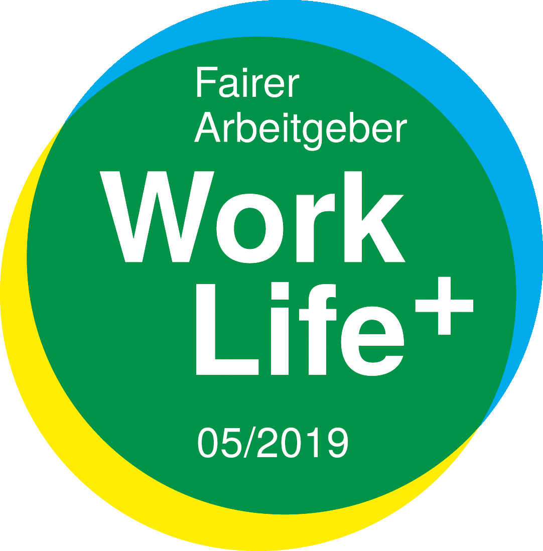 Worklife+ Siegel akut hildesheim